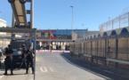 مثير.. فرار ثلاث سجناء مغاربة من سجن مليلية المحتلة صوب الناظور على متن جيتسكي