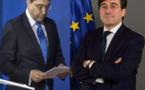 ناصر بوريطة يجتمع بنظيره الإسباني لطي ملف الخلاف بين المغرب وإسبانيا