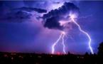 نشرة إنذارية تحذر من أمطار رعدية قوية بإقليمي الناظور والدريوش