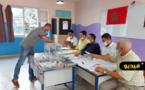 انطلاق عملية انتخاب أعضاء المجلس الإقليمي للناظور