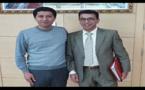 الأمين الإقليمي لحزب الأصالة والمعاصرة أحمد المحمودي يحسم رئاسة المجلس الإقليمي للناظور