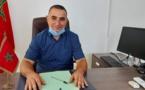توحتوح يغيب عن الجلسة... انتخاب عبد الواحد الفشتالي رئيسا لجماعة بوعرك