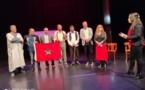 بمشاركة ألمع النجوم.. المسرح المغربي يتألق بمدينة أمستردام الهولندية