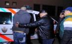 الديستي والشرطة القضائية يفككان لغز جريمة بتطوان..استخراج جثة داخل فيلا واعتقال 4 حُراس