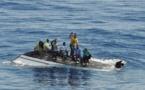 العثور على جثث مهاجرين بينهم طفل قبالة شواطئ إسبانيا