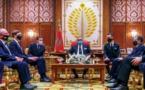 """إسرائيل تهنئ الملك محمد السادس بحصوله على جائزة """"جان جوريس"""" للسلام"""