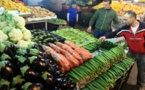 ارتفاع أسعار الخضر والفواكه والزيوت والمحروقات خلال شهر غشت