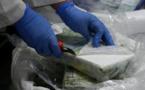 عناصر الأمن بالميناء المتوسطي تجهض عملية تهريب كمية مهمة من الكوكايين على متن شاحنة للنقل الدولي