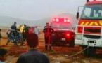 مأساة.. واد النكور يلفظ جثة شابة جرفتها مياه الفيضانات ببن الدريوش والحسيمة