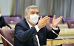 """وزير الداخلية يدعو رؤساء الجماعات الجدد إلى """"تزيار السمطة"""" و""""التقشف"""""""
