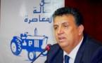 """وهبي: أرفض الإستوزار في حكومة أخنوش وأولوياتي تطوير حزب """"التراكتور"""" بالمغرب"""