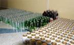 عصابات تستهدف قاصرين لتهريب الخمر من داخل مليلية السليبة
