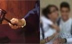 """مراهقو """"القبلة الفايسبوكية"""" في أولى جلسات المحاكمة بعد إيداعهم بمركز الطفولة بدار الشباب"""