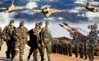 صحيفة إسبانية: مدريد متخوفة من القوة العسكرية للمغرب