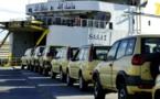 المغرب يستلم 15 مركبة من إسبانيا بتمويل أوروبي لحماية الحدود مع مليلية وسبتة المحتلتين