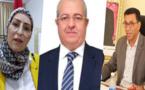 المحمودي والعسري يهنؤون محمد مكنيف بحصوله على الرتبة الأولى في انتخابات مجلس المستشارين