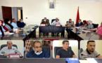 مجلس جماعة الدريوش يستهل الولاية الانتدابية الجديدة بالمصادقة بالإجماع على مشروع النظام الداخلي