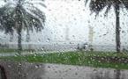 توقع أجواء غائمة مصحوبة بأمطار رعدية بهذه المناطق