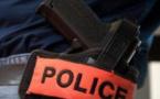 الإعتداء على شرطي والسطو على سلاحه الوظيفي يستنفر العناصر الأمنية