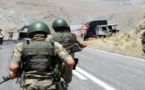 مقتل جندي جزائري وإصابة آخرين في الحدود مع المغرب