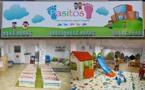 """إفتتاح مركز """"تعلم الطفل"""" بالناظور بمواصفات عالية وفريق عمل متميز"""