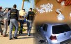 ضربة أمنية جديدة.. الدرك الملكي ببن الطيب يعتقل 3 أشخاص على متن سيارة محملة بكمية مهمة من الكوكايين