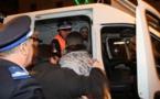 الأمن يطيح بثلاثة أشخاص متورطين في ترويج الممنوعات