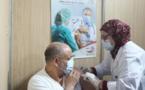 كوفيد-19.. وزارة الصحة تنبه الفئات غير الملقحة إلى الإسراع بأخذ جرعاتها