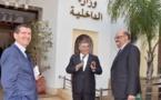 وزير الداخلية لفتيت يؤشر على لائحة الحركة الانتقالية في صفوف رجال السلطة