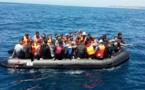ارتفاع نسبة المهاجرين السريين الواصلين لإسبانيا ب51 في المائة