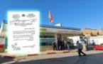 وزارة الصحة تفرض الإدلاء بجواز التلقيح على الراغبين في دخول المستشفى الحسني