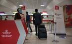الخطوط الملكية المغربية توضح مصير تذاكر الرحلات الجوية