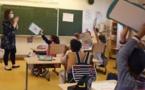 """إقصاء التلاميذ من التعليم الحضوري بالمدارس العمومية بسبب """"عدم تلقيهم اللقاح"""""""