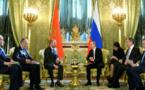 المغرب وروسيا يكذبان برود العلاقات الدبلوماسية بين البلدين