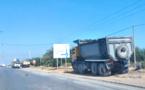 عامل الناظور يشرف على مشروع تثنية الطريق الرابطة بين سلوان والناظور