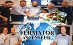 """شركة """"فيرماتور"""" للمصاعد تعقد لقاء مع المنعشين العقاريين لتقديم منتوجاتها الجديدة"""