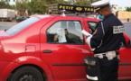 أمن الناظور يشرع فرض جواز التلقيح على مهنيي سيارات الأجرة كشرط للعمل