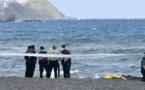 الحرس الاسباني يعثر على جثة شخص بشاطئ مليلية المحتلة