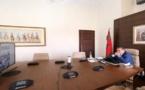 حالة الطوارئ الصحية على طاولة المجلس الحكومي يوم الخميس