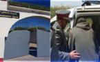 عناصر الدرك الملكي ببني شيكر تعتقل شخصين على متن سيارة محملة بكمية من الكوكايين