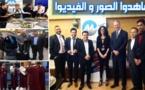 إم إل تورز للأسفار تحتفل بضيوفها بالمغرب بوصول أول طائرة إلى مطار الرباط سلا