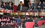 عامل الناظور يترأس لقاءا تواصليا حول الإحصاء العام للسكان والسكنى