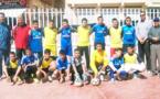 جمعية سلوان الثقافية تختم دوريها السنوي لكرة القدم  وتؤسس نادي للطفل