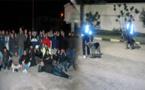 عمال شركة سوفرينور يواصلون إضرابهم إلى غاية تحقيق ملفهم المطلبي