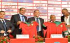 بـ 50 مليون شهريا.. الاتحاد المغربي لكرة القدم يعين الزاكي مدربا للمنتخب