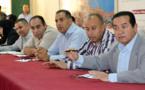 بلدية العروي تعقد دورة أبريل العادية
