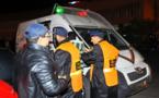 المنطقة الأمنية بالناظور تعلن عن إحالة قضية الخلاف بين العميد والشرطة على النيابة العامة