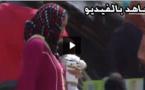 على قناة العربية.. لاجئون سوريون في غرف بمليلية تشبه السجون