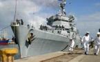 ضباط بالبحرية الملكية بالحسيمة يواجهون تهم الارتشاء وتهريب المخدرات