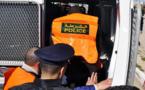 أمن الناظور يوقف مُرَوّجًا للمخدرات وبحوزته كمية مهمة من الشيرا